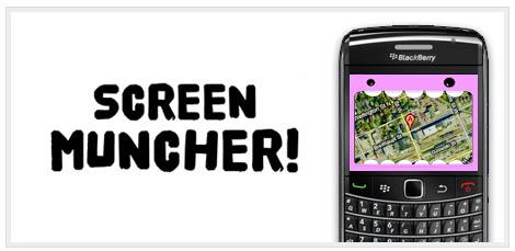 bergerak untuk blackberry 9300